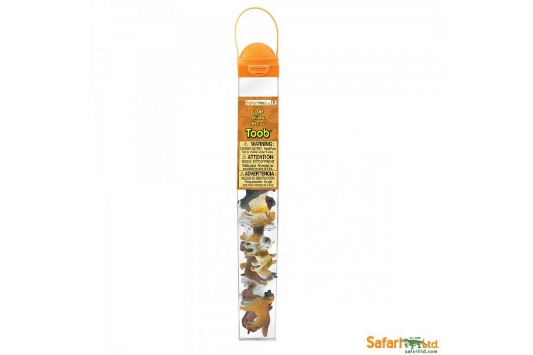 Safari Ltd. Tuba - Psy Zwierzęta