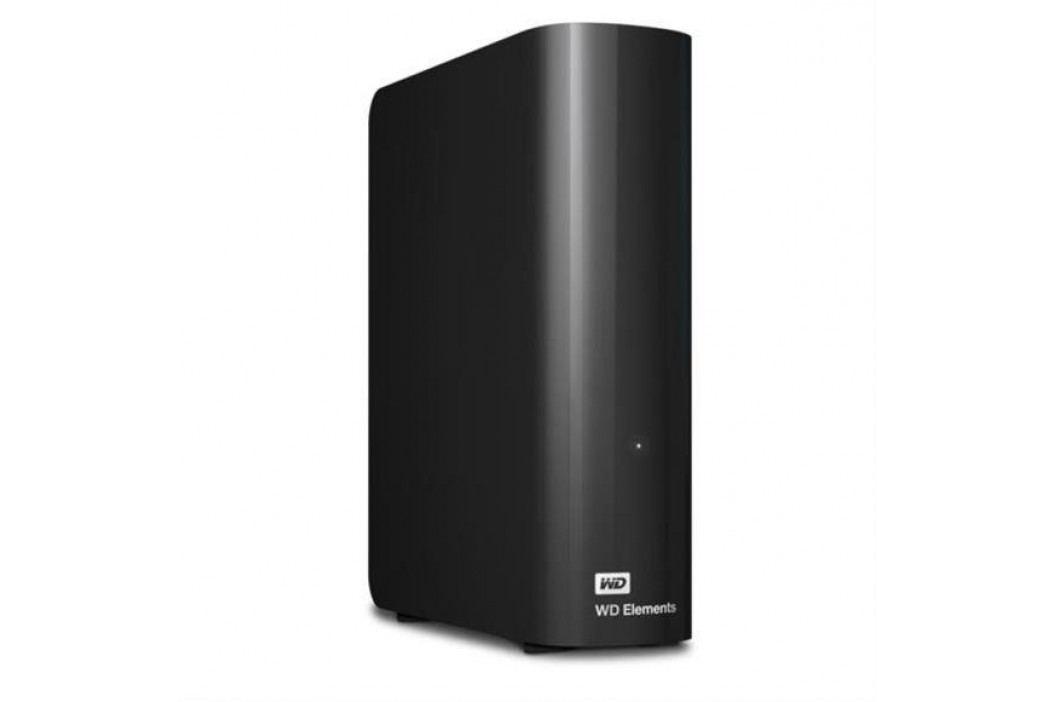 WD dysk Elements Desktop 2000 GB / USB 3.0 / 3,5