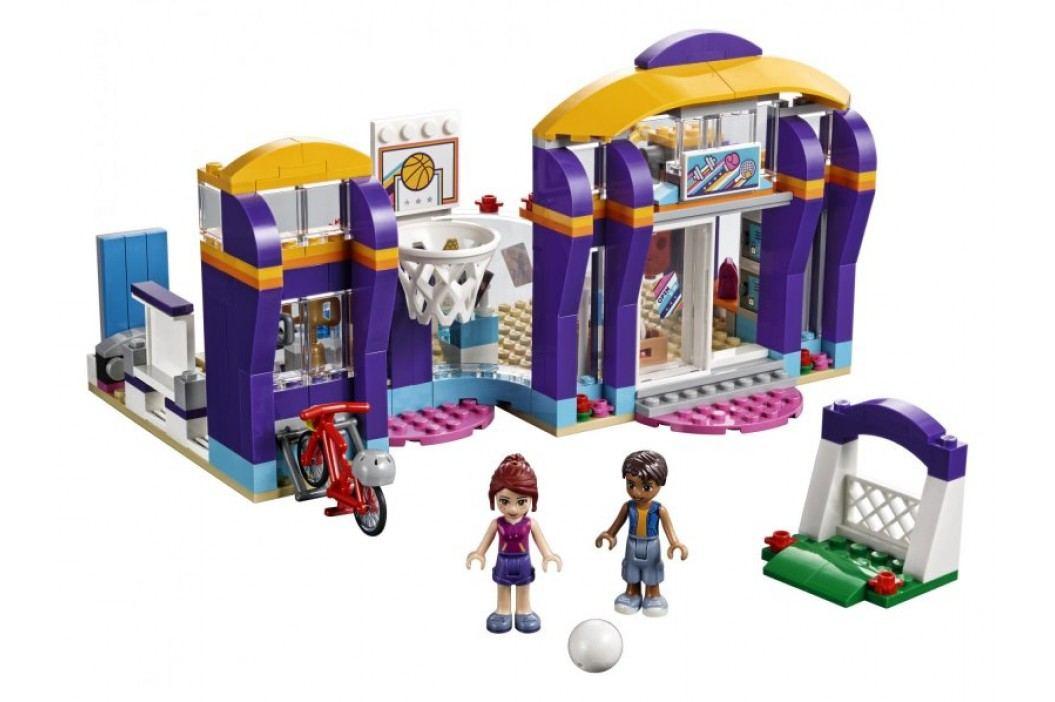 LEGO® Friends 41312 Centrum Sportu w Heartlake Friends LEGO®