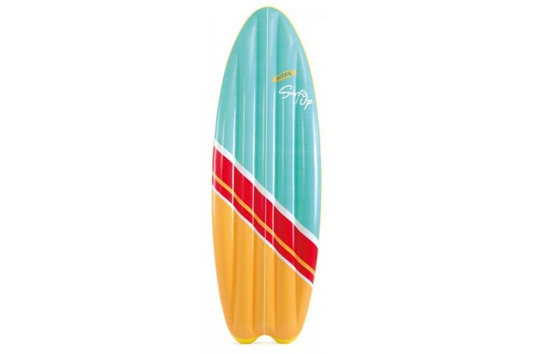 Intex Materac dmuchany surfboard 178 x 69 cm Dziecięce baseny i zabawki