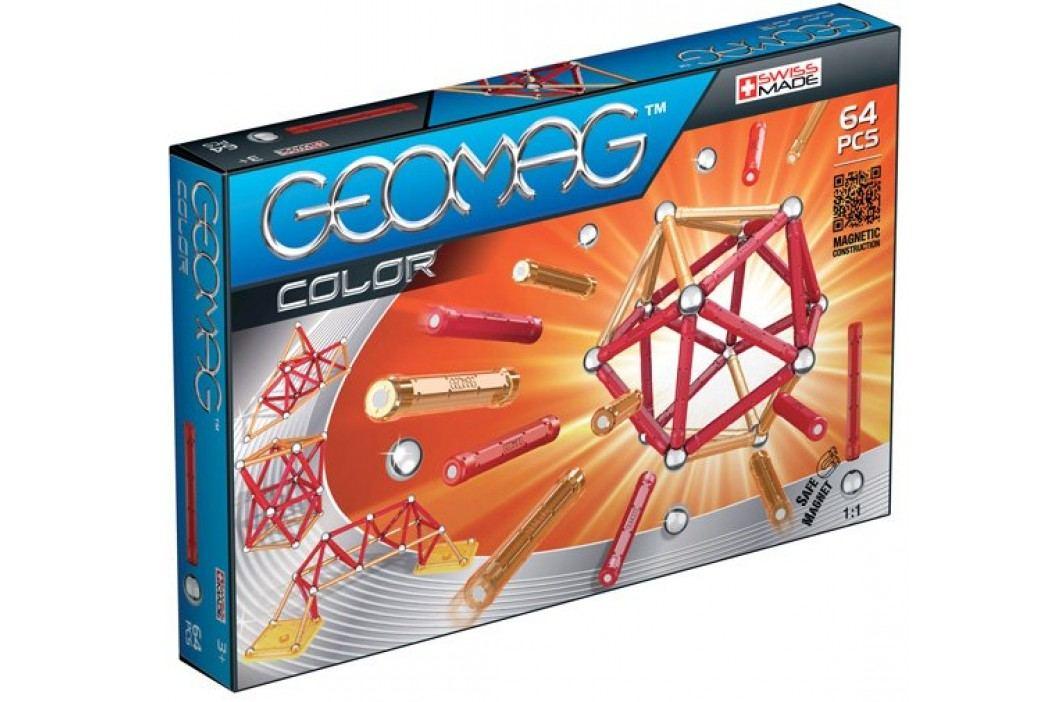 Geomag Color 64 el. Geomag