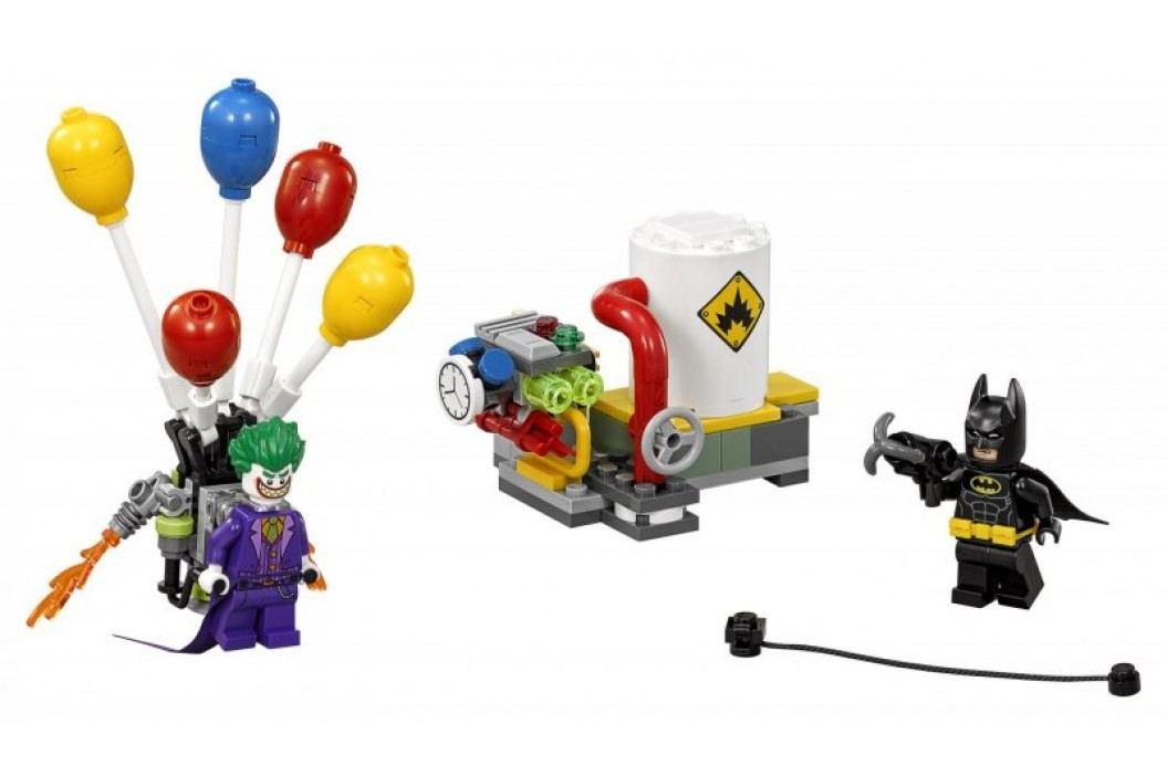 LEGO® Batman Movie 70900 Balonowa Ucieczka Jokera LEGO® 5 - 6 lat
