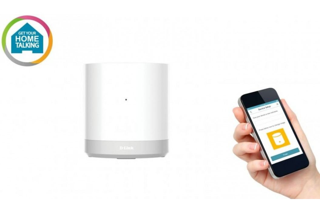 D-LINK hub DCH-G020 mydlink Connected Home Routery