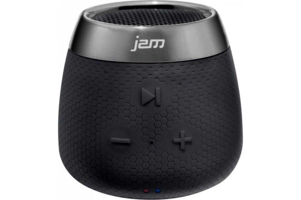 JAM głośnik bezprzewodowy Replay, czarny Głośniki bezprzewodowe