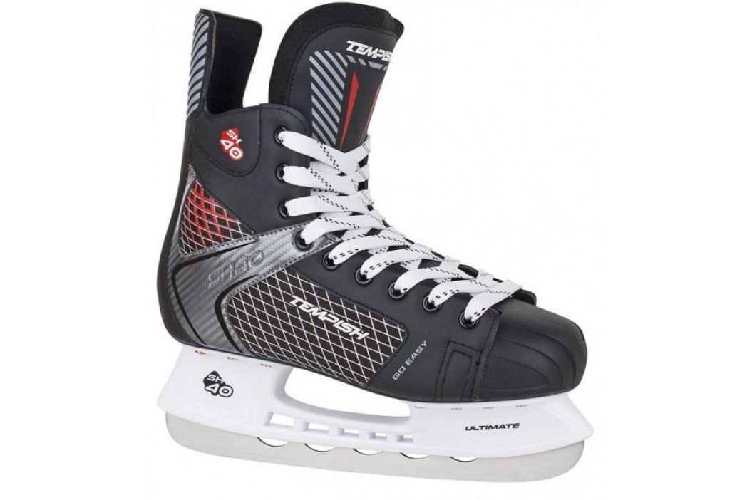 Tempish Łyżwy hokejowe Ultimate SH 40 41 Łyżwy