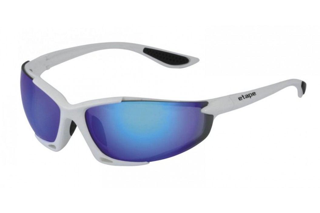 Etape okulary przeciwsłoneczne Blade White Sportowe i rowerowe