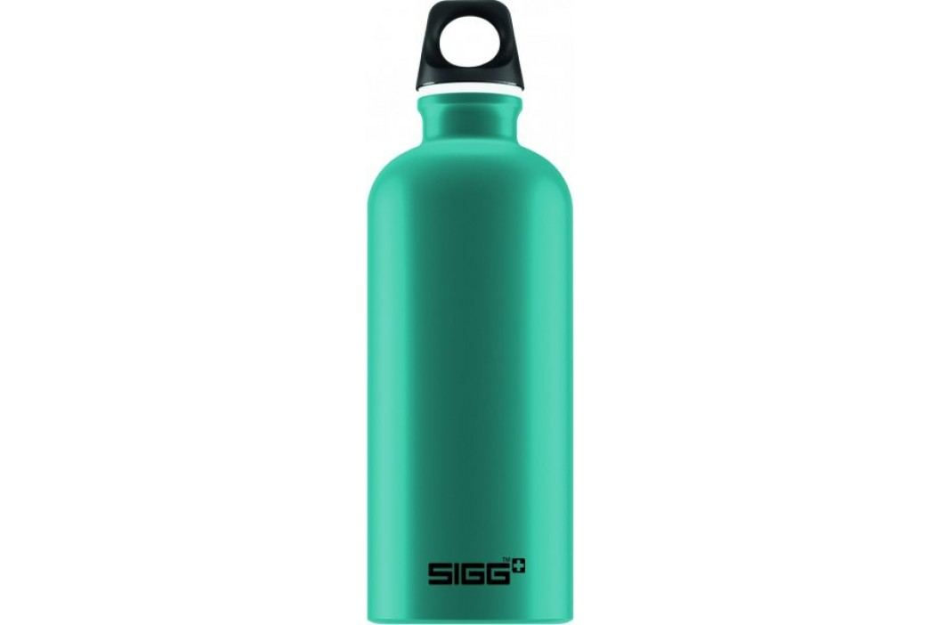 Sigg Butelka Traveller Teal Touch 0,6 L Butelki
