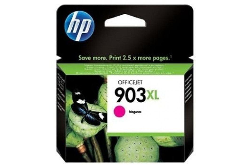 HP tusz 903XL, (T6M07AE) Materiały eksploatacyjne