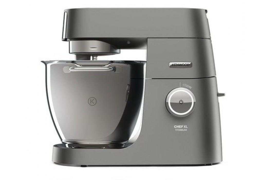 Kenwood robot kuchenny Chef XL Titanium KVL8470S Roboty kuchenne