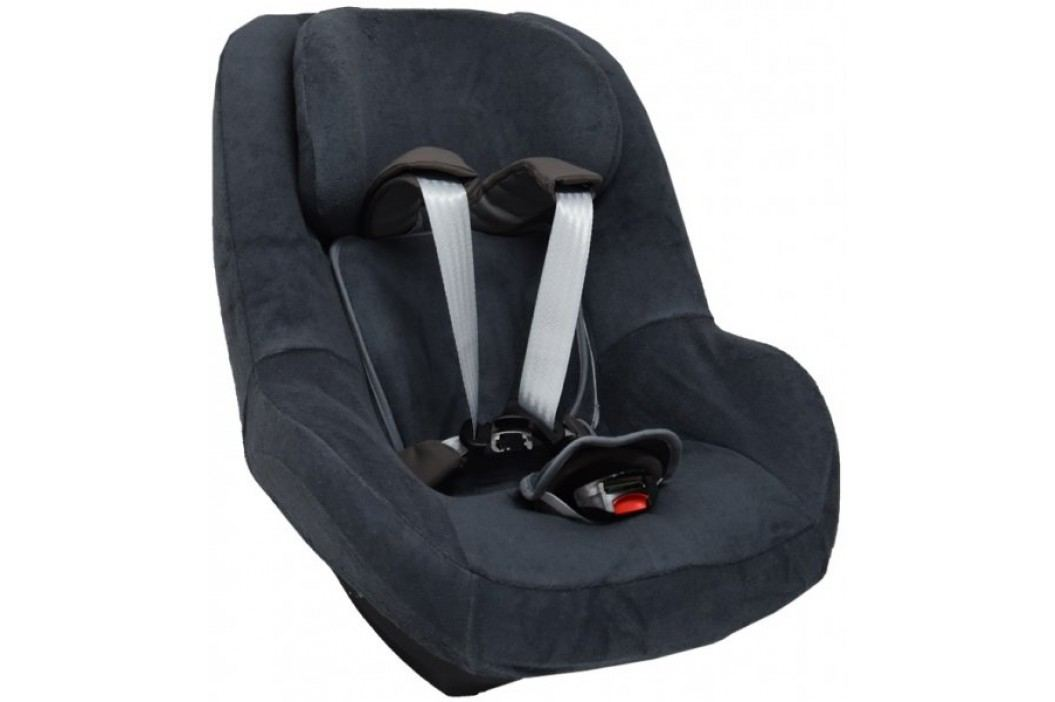 EKO Potah na autosedačku Maxi Cosi Pearl, 2Way Pearl - tmavě šedý Akcesoria