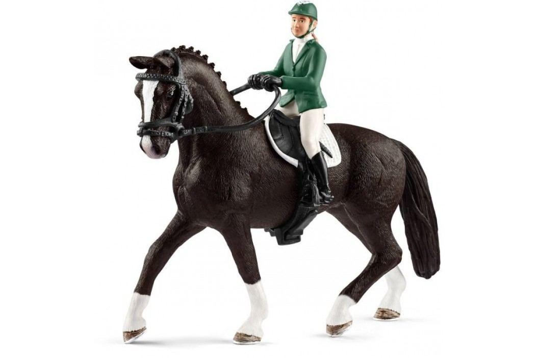 Schleich Jeździec z koniem 42358 Farma