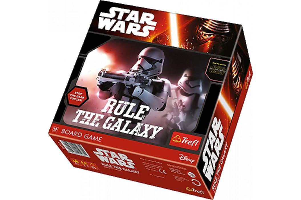 Trefl Gra Rule the Galaxy Gry karciane
