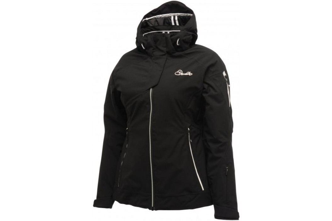 Dare 2b kurtka narciarska Invigorate Jacket Black 10 Kurtki do narciarstwa zjazdowego