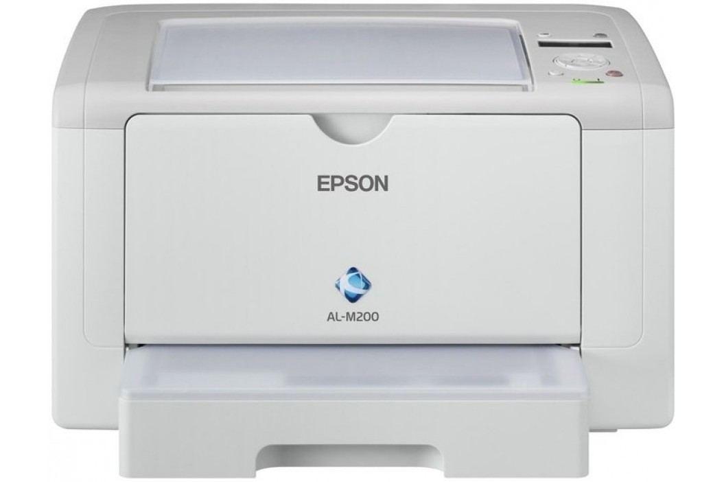Epson drukarka WorkForce AL-M200DW (C11CC71011) Drukarki