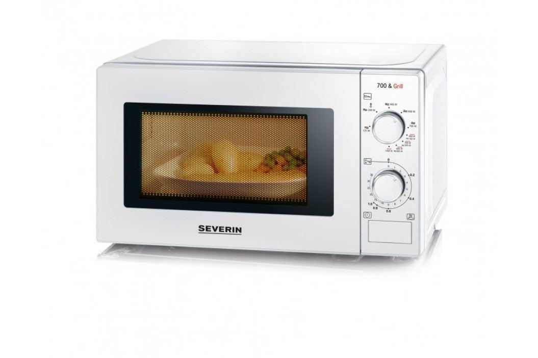 SEVERIN kuchenka mikrofalowa MW 7891 Mikrofalówki