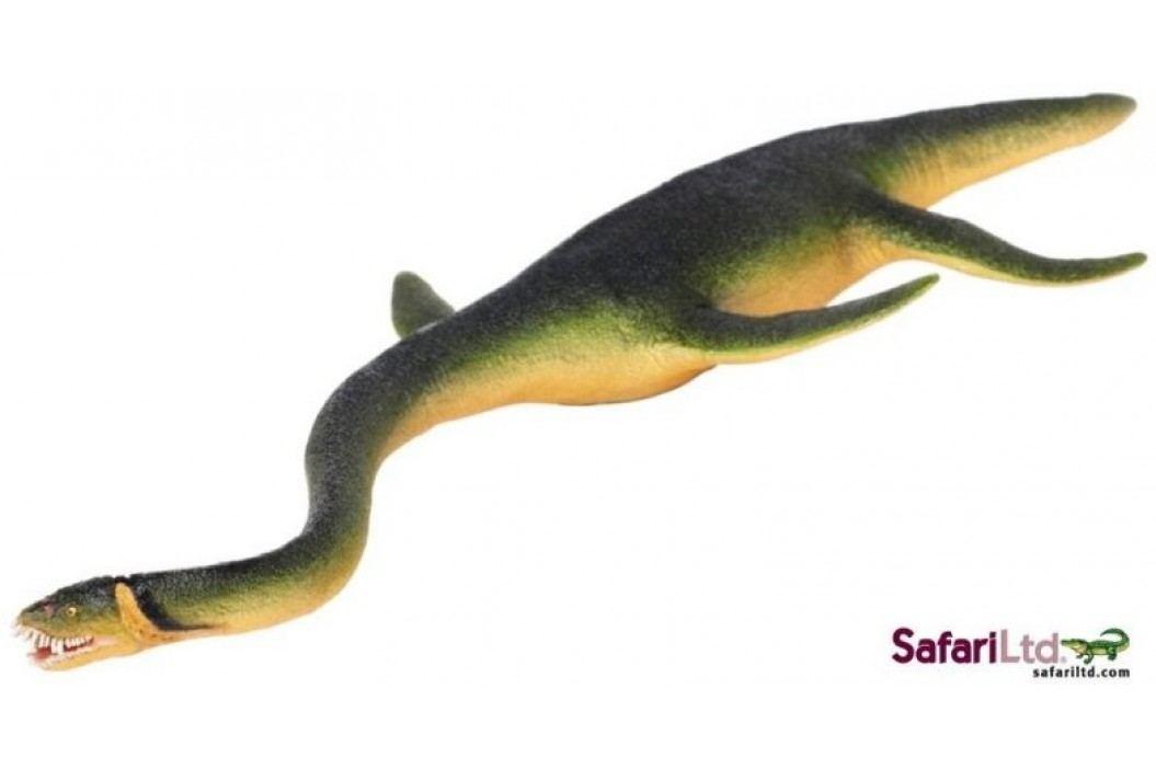 Safari Ltd. Elasmozaur Zwierzęta
