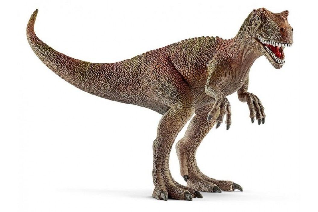 Schleich Prehistoryczne zwierzątko - Allosaurus 14580 Zwierzęta