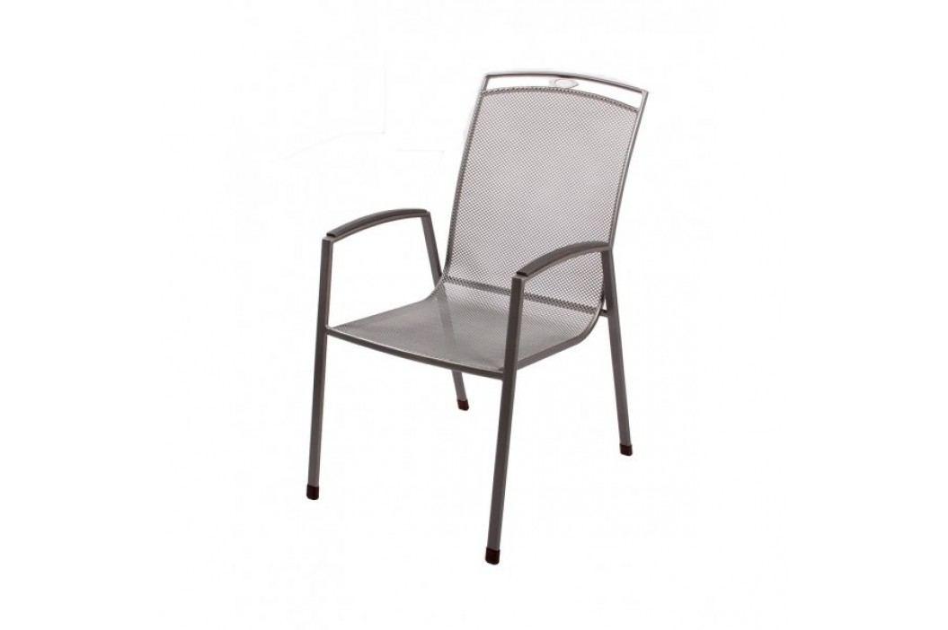 Doppler krzesło ogrodowe Savena Krzesła