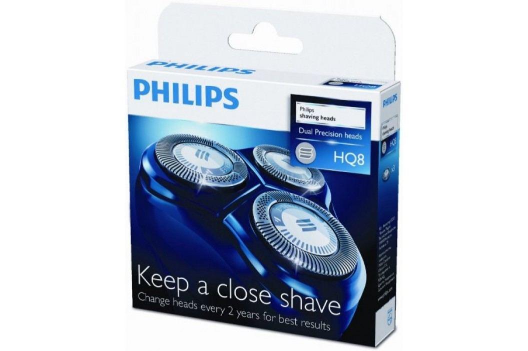 Philips głowice HQ 8/50 Akcesoria