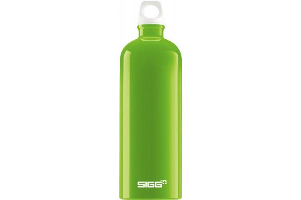 Sigg Butelka Fabulous Green 1 L Butelki