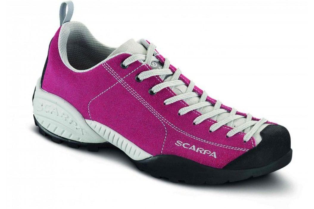 Scarpa buty sportowe Mojito cherry 40 Obuwie turystyczne