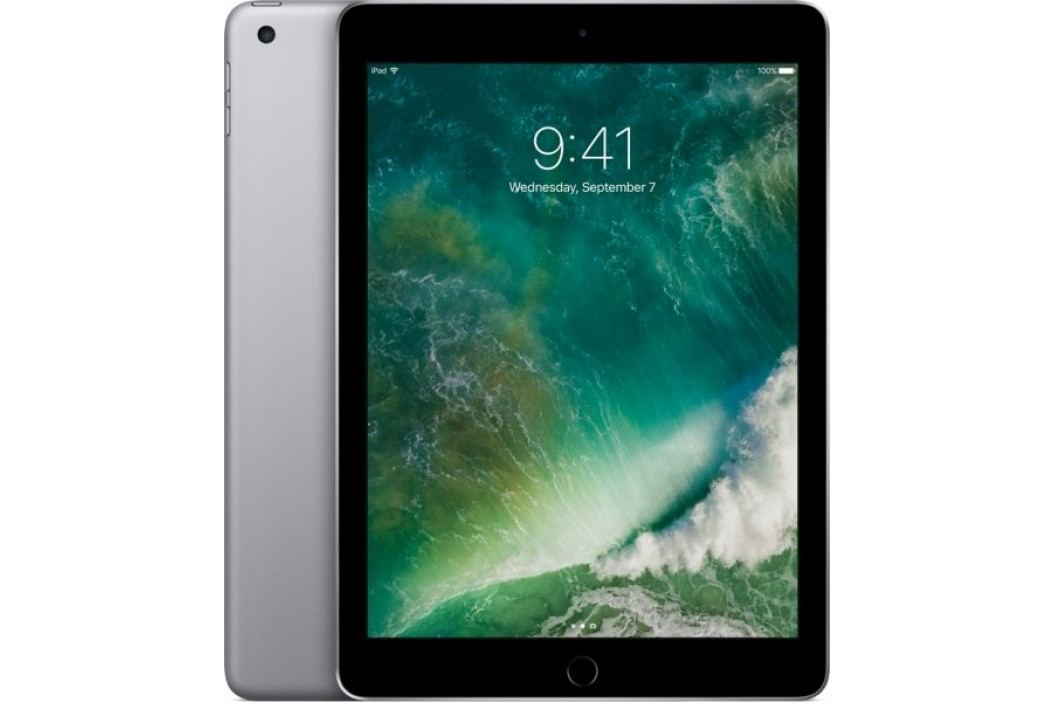 Apple iPad 32GB WiFi 2017 (MP2F2FD/A) Tablety