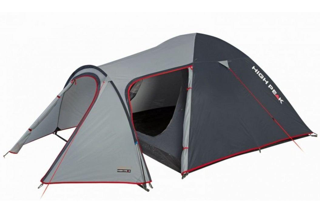 High Peak namiot turystyczny Kira 3 - 10212 Turystyczne, campingowe