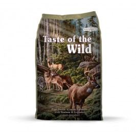 Taste of the Wild sucha karma dla psów Pine Forest 6 kg