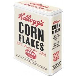Postershop Puszka retro XL Corn Flakes