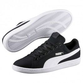 Puma Buty Smash CV Puma Black White 44