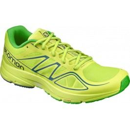 Salomon Sonic Aero Lime Green/Lime Punch./Gr 43.3