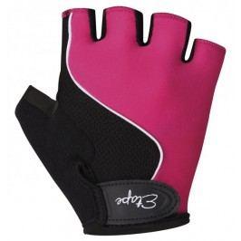 Etape rękawiczki kolarskie dziecięce Simple 5-6 pink