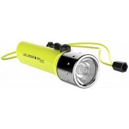 LEDLENSER latarka D14.2