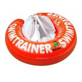 Freds swim academy Trener pływania czerwony 6-18 kg
