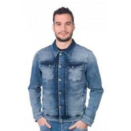 Pepe Jeans kurtka męska Rooster L niebieski