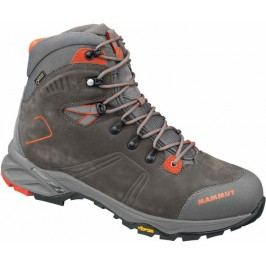 Mammut Mercury Tour High GTX M bark orange 8 (42)