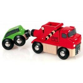 Brio Ciężarówka do holowania aut 33528