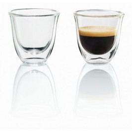De'Longhi 2 szklanki do Espresso