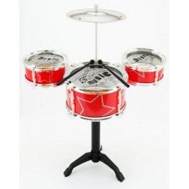 Teddies Perkusja Jazz Drum 4 sztuki
