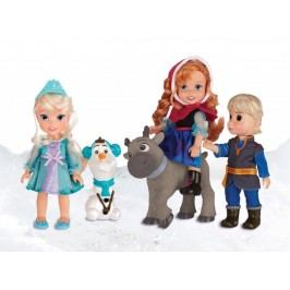 Disney Delux Frozen