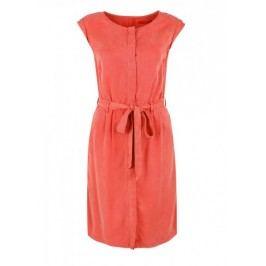 s.Oliver sukienka damska 36 czerwony