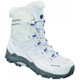 Mammut Blackfin II High WP Women white/precious 7,0 (40,7)