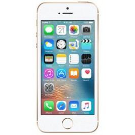 Apple smartfon iPhone SE, 32 GB, złoty