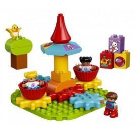 LEGO® DUPLO® 10845 Moja pierwsza karuzela