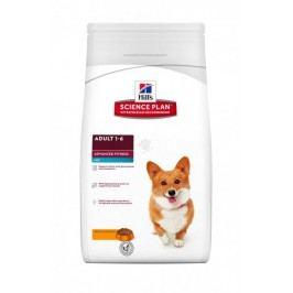 Hill's sucha karma Canine Adult Advanced Fitness Mini - 2,5 kg