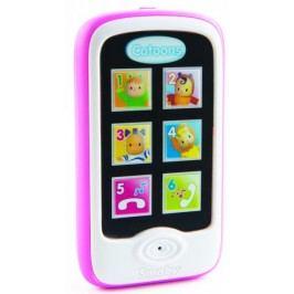 Cotoons Smartfon Cotoons różowy