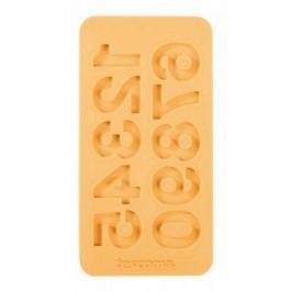 Tescoma Foremka Delicia Deco Liczby, żółta