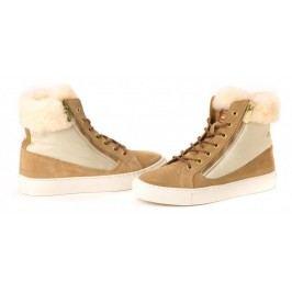 Gant buty za kostkę damskie Olivia 40 brązowy