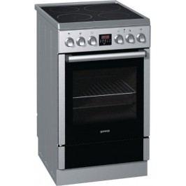 Gorenje kuchnia z płytą indukcyjną EI 57337 AX