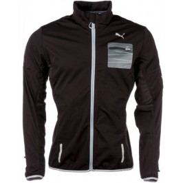 Puma kurtka biegowa PR Pure Nightcat Powered Jacket Blk S